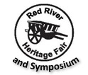 Red River Heritage Fair:       Wednesday, May 6, 2020                                                          CANCELLED!!